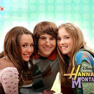 Les 3 meilleures ami(e)s
