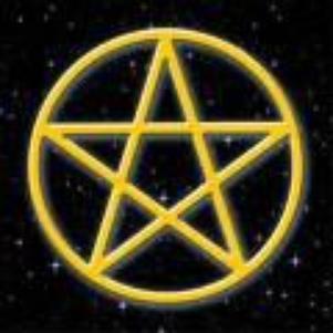 étoile a 5 branches
