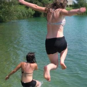 Ca sent le Summer 2011 :D. Angèle ♥*.