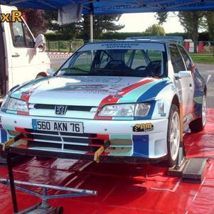 306 Maxi Yannick Roussel