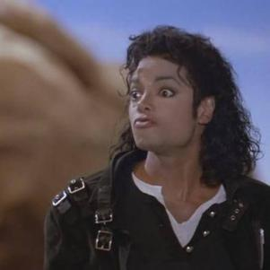 Mdr dans Speed Demon, je t'aime Michael<3<3<3!