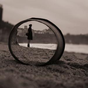 . Prisonnier du temps qui passe