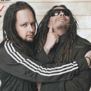 Jonny et Munky. ♥