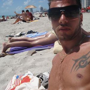 Miami: South beach