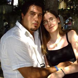 Mon chéri et Moi (Aout 2007)