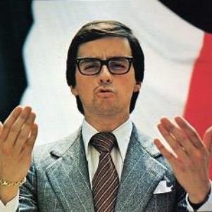 THIERRY LE LURON (1952-1986)