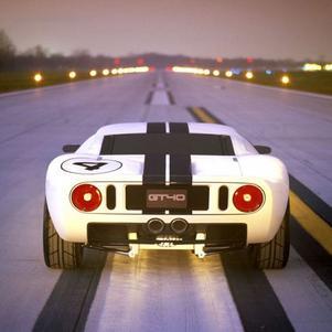 Ford GT mon rêve...