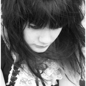 Myself by Chi'. Juin 2007.