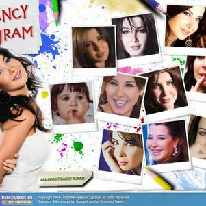 Bienvenue sur le blog officiel de Nancy Ajram