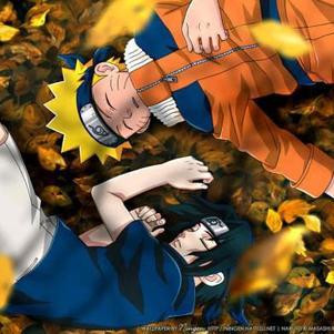 sasuke et naruto ^^
