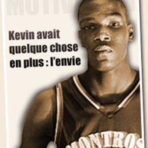 Kévin Durant : Son histoire