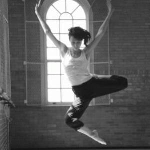 parce que la danse c est toute ma vie <3
