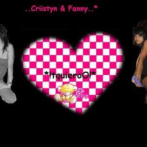 ..Criistyn & Fanny,,*