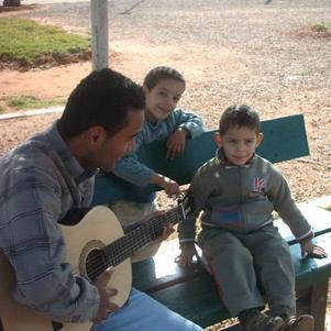 Guitara (  Kids )