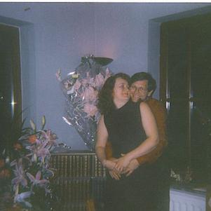 Le plus beau jour de notre vie (notre mariage) quel bonheur