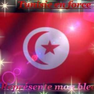 tunisia en force