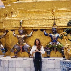 souvenir de bangkok