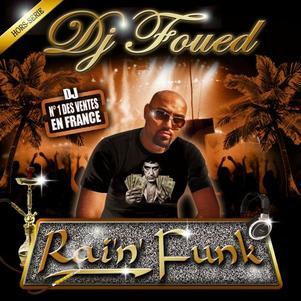 DJ FOUED