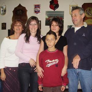 ma familles