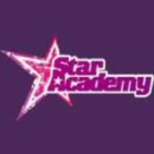 Logo de la Star Academy 7
