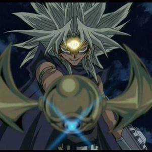 Yami Marik,personnage préféré dans l'anime Yu-Gi-Oh