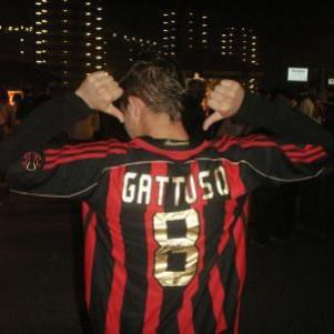 Toda Mi vida. Lov Gattuso