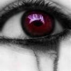 Tears, Goths, lost