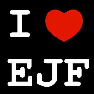 I LOVE EJF