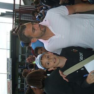 Jean-Baptiste Elissalde et moi