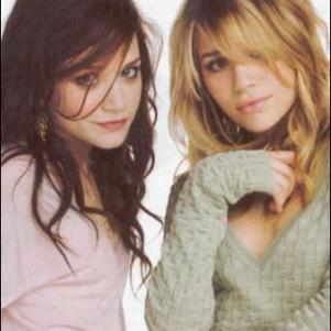 Les soeurs les plus belles du monde.