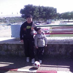 moi&mon cousin mohamed