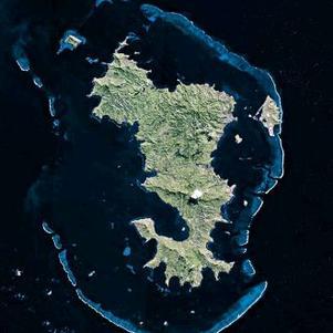 celle ki m fé tjrs sourir,ki m done de l'espoir mon île
