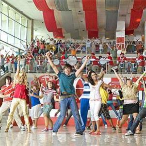 hight scool musical