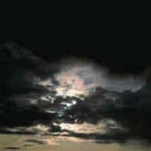 Nuit de rêve une image qui m'inspire beaucoup
