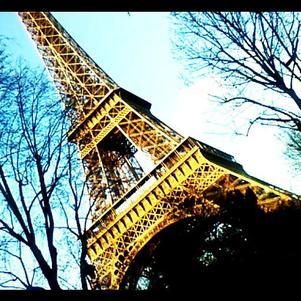 Paris =) <3