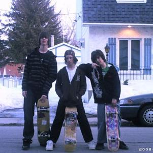 ma team de skate
