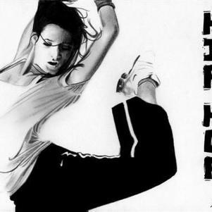 Hip Hop POWA !!!