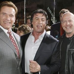 3 grands monstres du cinéma américains