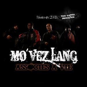 Mo vez Lang  le news Album de lim.