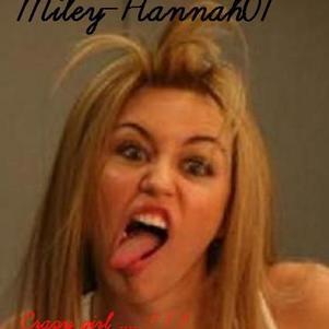 Crazy Girl !!