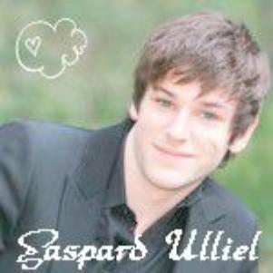 Gaspard Ulliel