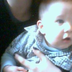 Mon petit neveu