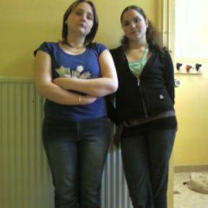 Tchiine&Belle seur