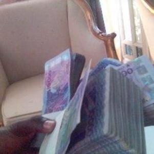 l'argent est trop