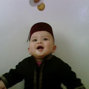 islam en mode sekata lOl