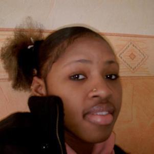Melle Lefranc christelle agee 19 ans et bientot maman