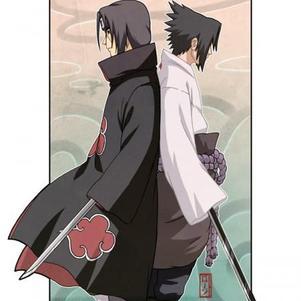 itachi/sasuke