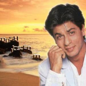 Shahrukh Khan !!!