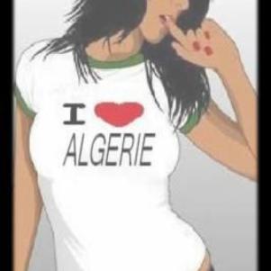 II L0VE ALGERIIE