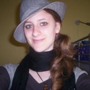 Le chapeau de Liloo =)